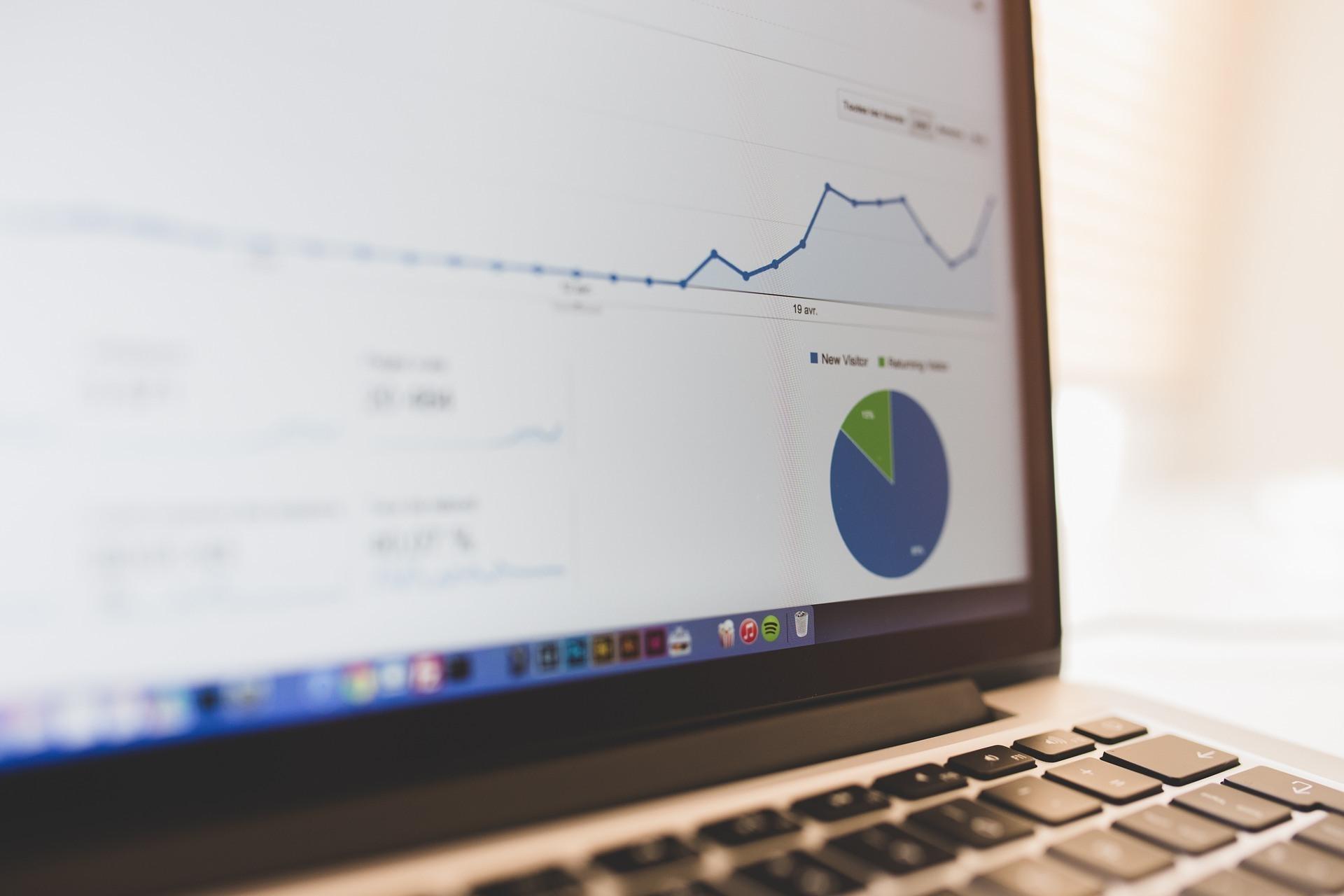 Analytics data | TOOLS METRIC