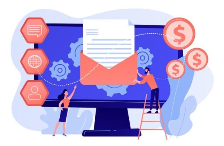 Finance | Automation