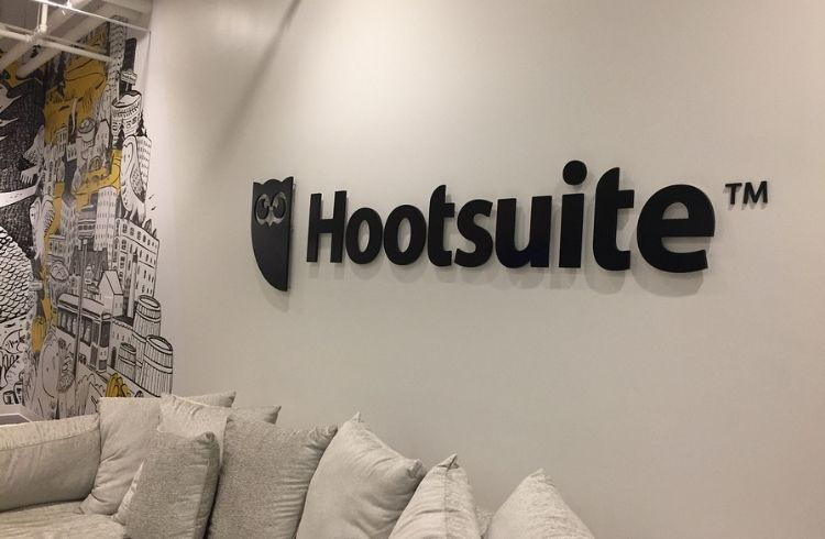 Hootsuite acquires Heyday