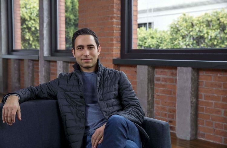 Scott Belsky, Chief Product Officer and Executive Vice President, Adobe