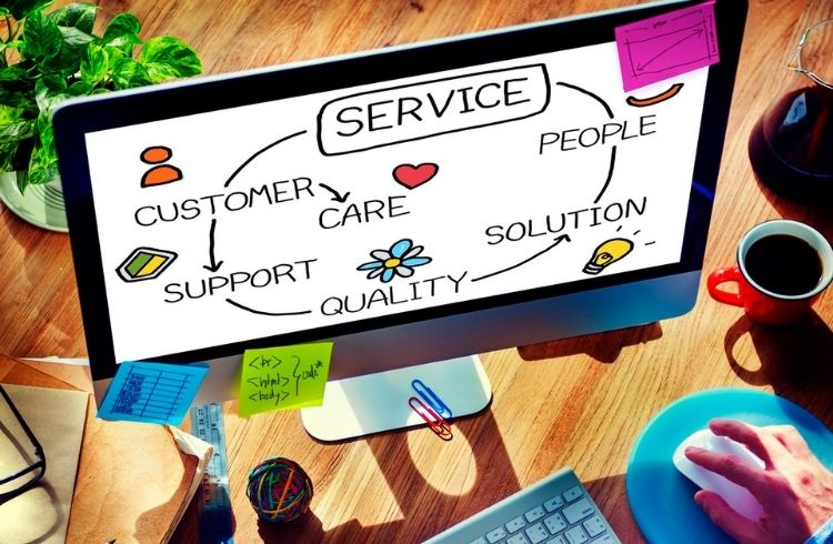 Customer Service Cycle