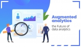 Prepare your Business for the Future with Augmented Analytics